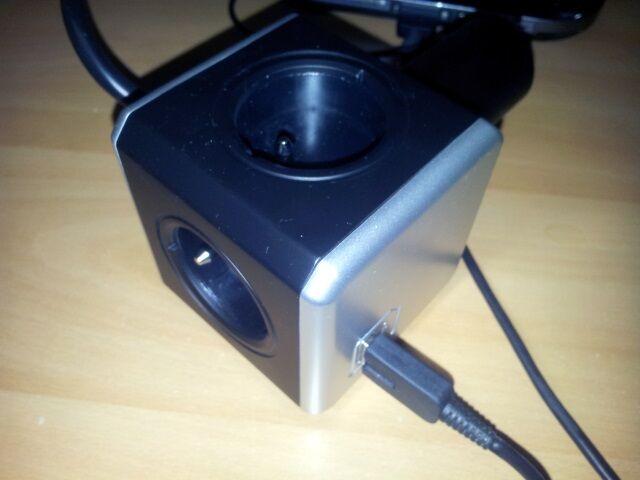 PowerCube Zoom