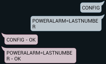IQSocket Alarme Active