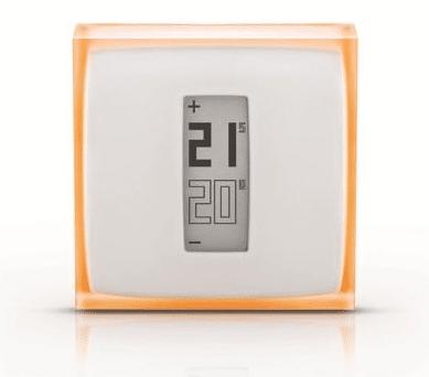 Thermostat intelligent WiFi Netatmo