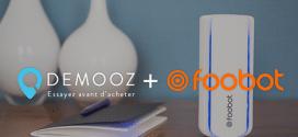 Programme ambassadeur Foobot par Demooz
