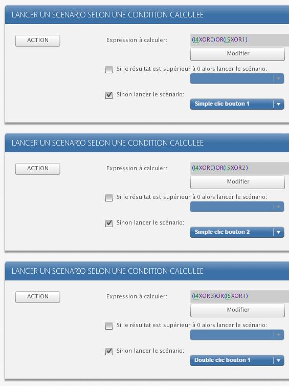 ZRC90 dans Zibase : gestion des types de clics 2