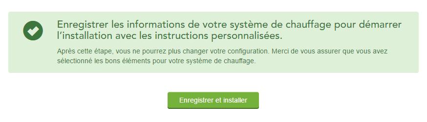 Tado° : le système est compatible