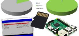 Utilisez tout l'espace disponible sur votre carte SD avec le Raspberry Pi