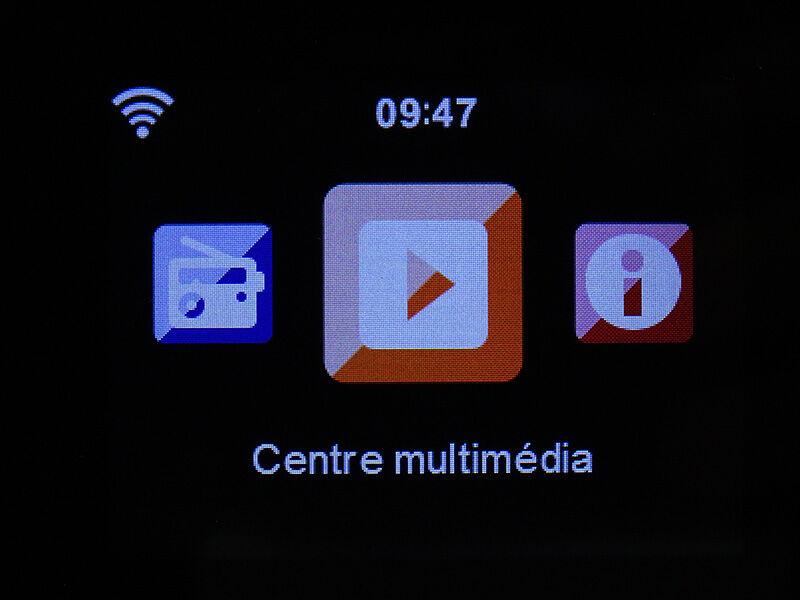 Centre Multimédia