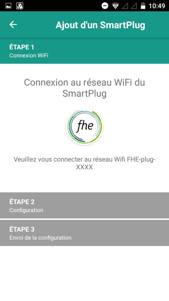 11 - Recherche WiFi