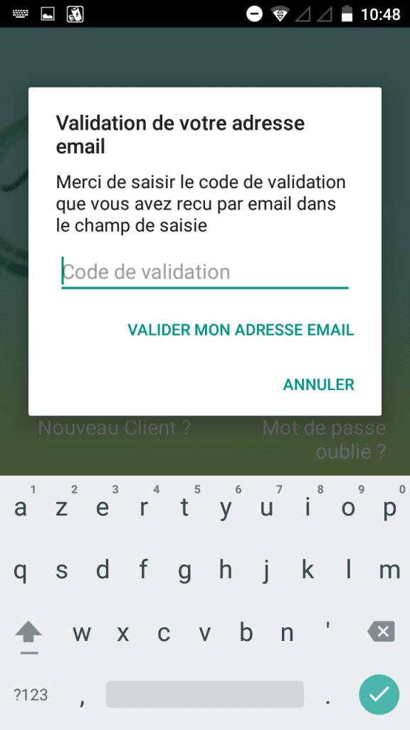 5 - Validation