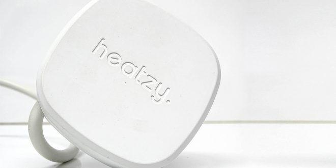 Heatzy, le module fil pilote Wifi