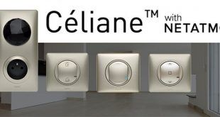 Céliane With Netatmo
