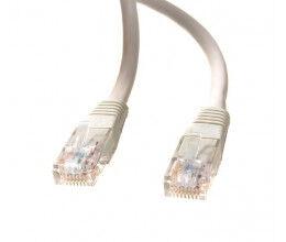 Câble réseau catégorie 5e longueur 20m - Maclean