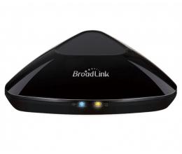 Télécommande universelle RM Pro + IR/Wifi/RF433 pour Smartphone - BROADLINK