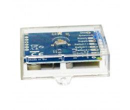 Émetteur / Duplicateur automatique Multi Fréquences v2, 4 voies - Creasol