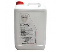 Recharge liquide de fumée pour générateur de brouillard 5L - Defendertech