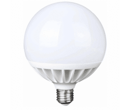 Ampoule led Globe 20W blanc naturel - FamilyLed