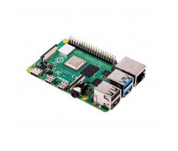 Raspberry Pi 4 Modèle B Version 2GO