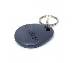 Badge RFID MIFARE 13,56 MHz compatible Nabaztag/Mir:ror/Karotz - Gris