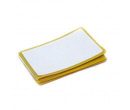 Étiquette adhésive RFID MIFARE 13,56 MHz Compatible Nabaztag/Mir:ror/Karotz