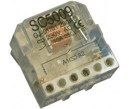 Télérupteur encastrable 230 VAC / 10A