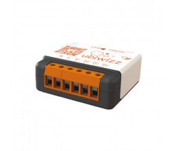Micromodule 1 canal 2,3 kW contact sec - Ubiwizz