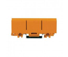 Adaptateur de fixation rail DIN pour série 2273 - WAGO