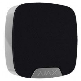 Sirène pour intérieure puissance 105 dB noir - Ajax Systems