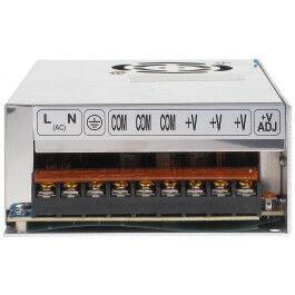 Alimentation 12V régulée puissance 240W (10A)