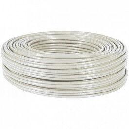 Câble d'alarme souple bobine de 100m (10x0.22) - CAE