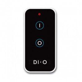 Kit télécommande 1 Canal et module pour volet roulant - DiO