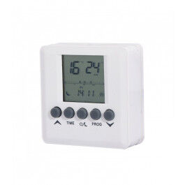 Thermostat programmable Chacon
