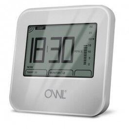 Compteur de consommation électrique OWL Micro+ CM180