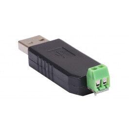 Module de communication RS485 / USB - Creasol