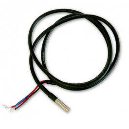 Sonde de température 1-Wire étanche, 1 mètre