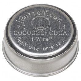 Module iButton Thermochron - DS1921G-F5