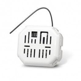 Micromodule récepteur deux charges ou volets roulants (2 x 2A) - Edisio