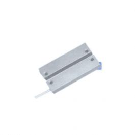 Détecteur d'ouverture filaire extérieur avec cable gaîné de 3 mètres