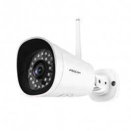 Caméra de surveillance extérieure IP 1080p - Foscam