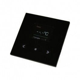 Ecran de contrôle multifonctions noir - GCE Electronics