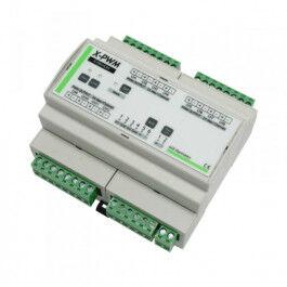 Extension pilotage 12 canaux / rubans de LED pour IPX800 V4 - GCE Electronics