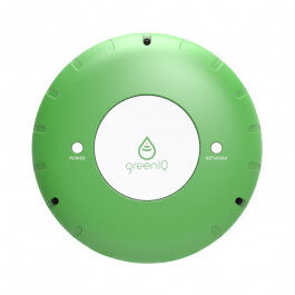 Controleur d'arrosage Wi-Fi 6 zones Smart Garden Hub - GreenIQ