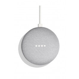 Assistant vocal Google Home Mini - Google