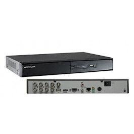 Enregistreur Vidéo Digital (DVR) 8 canaux - HikVision