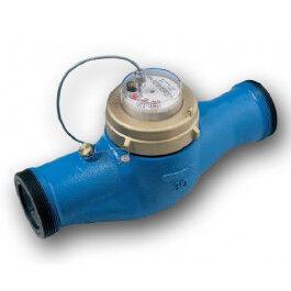 """Compteur d'eau froide 1"""" MultiJet avec impulsion (1 imp. / litre)"""