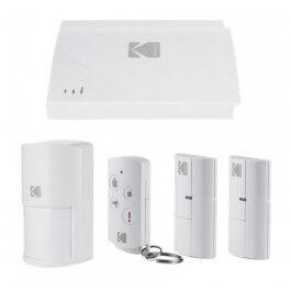 Système d'alarme de sécurité - Kodak