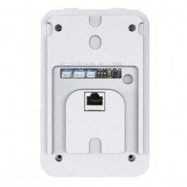 Portier audio et vidéo 720p Wi-Fi, détecteur de mouvement, lecteur RFID - Konx