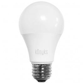 Ampoule LED RGB Wi-Fi E27 Antalya A70 - Konyks