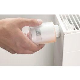 Kit de démarrage vannes connectées pour radiateur - Netatmo