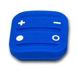 Télécommande Z-Wave Plus Soft Remote bleue - NodOn