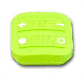 Télécommande Z-Wave Plus Soft Remote Wasabi - NodOn