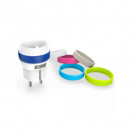 Micro Prise Intelligente Z-Wave+ Micro Smart Plus - NodOn