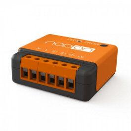 Micromodule 2 relais enocean encastrable - NodOn