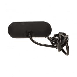 Multiprise 2 prises USB, 2 prises type E, support de fixation et câble de 1,4 m